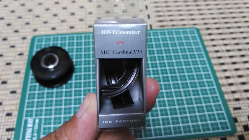 カーディナル33用IOSエコノマイザー(箱入り)