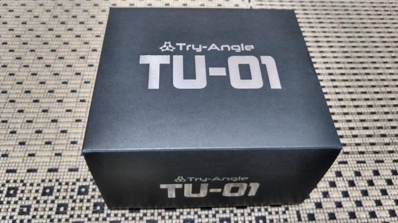 TU-01 箱